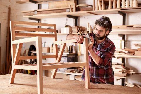Ebénisterie et meubles